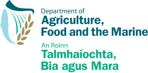 Department of agriculture food and the marine
